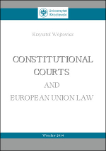 Wjtowicz Constitutional courts